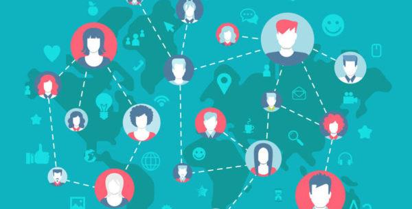 Managing social media for brand consistency in multiple markets